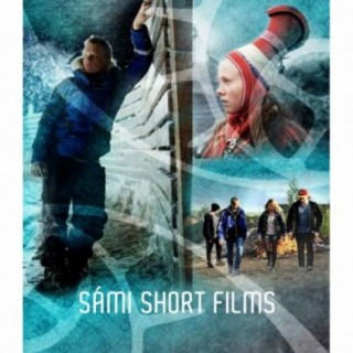 Sami Short Films - DVD