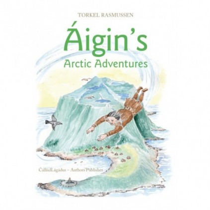 Áigin's Arctic Adventures