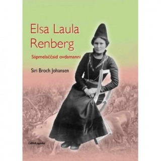 Elsa Laula Davvisámegillii