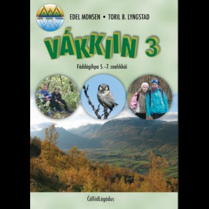 VÁKKIIN 3