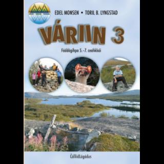 VÁRIIN 3