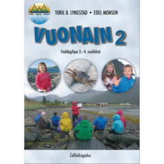 VUONAIN 2
