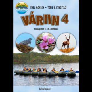 VÁRIIN 4