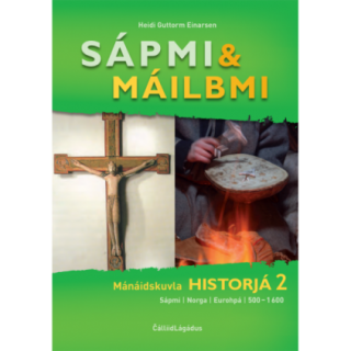 Sápmi & Máilbmi - Mánaidskuvla historjá 2