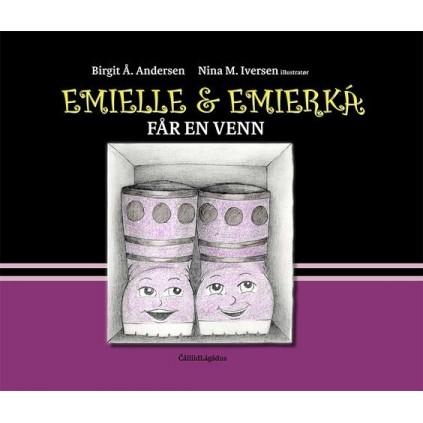 Emielle & Emierká får en venn