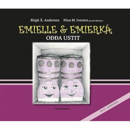 Emielle & Emierká ođđa ustit