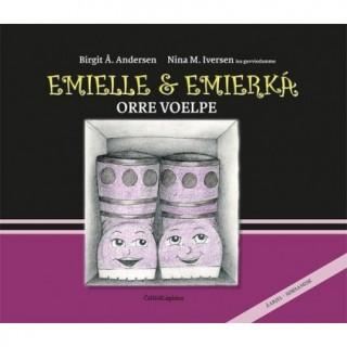 Emielle & Emierká orre voelpe