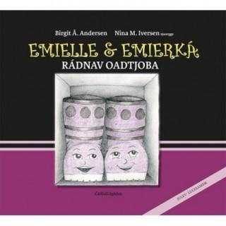 Emielle & Emierká rádnav oadtjoba