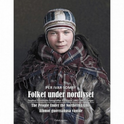 Folket under nordlyset - Álbmot guovssahasa vuolde - The People Under the Northern Lights