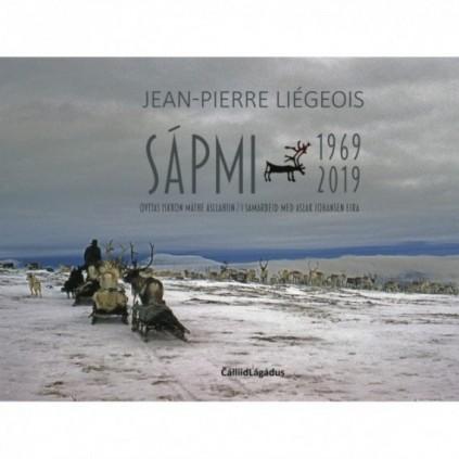 Sápmi 1969 - 2019