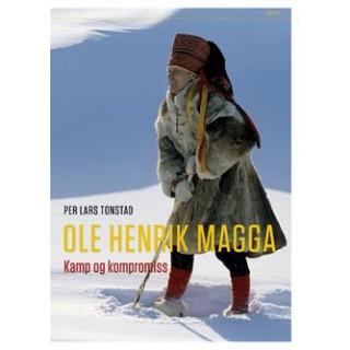 Ole Henrik Magga Kamp og kompromiss
