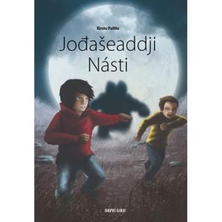 Jođašeaddji Násti