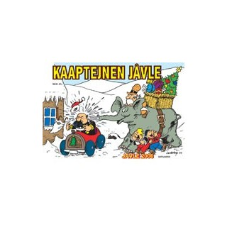 Kaaptejnen Jåvle 2006