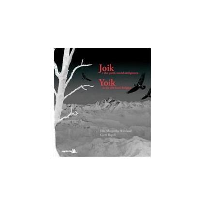 Joik i den gamle samiske religionen - Yoik in the old sami religion