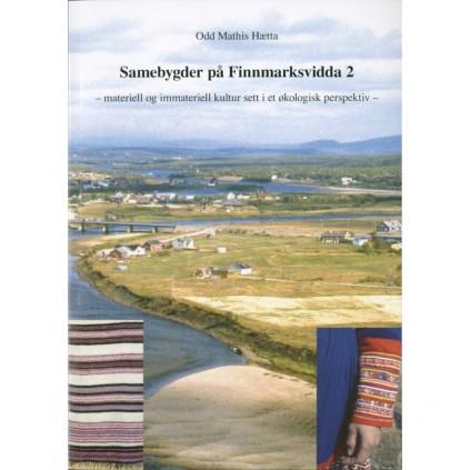 Samebygder på Finnmarksvidda 2