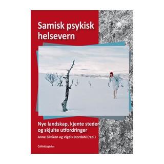 Samisk psykisk helsevern
