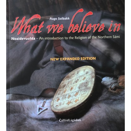 What we believe in - Expanded edition
