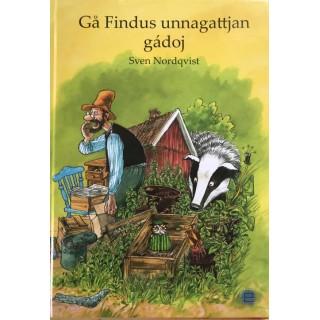 Gå Findus unnagattjan gádoj