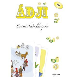Ádji - Beassášbuđaldeapmi