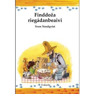 Finddoža riegádanbeaivi