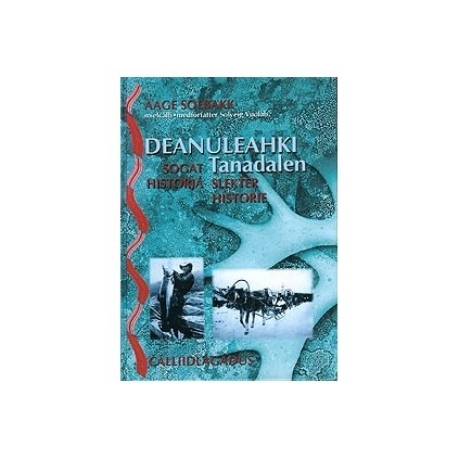 Deanuleahki - sogat, historjá / Tanadalen - slekter, historie