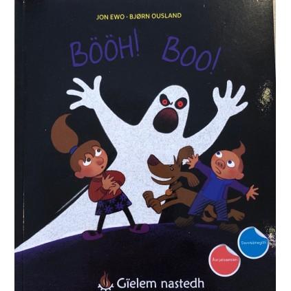 Bööh! - Boo!