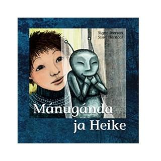 Mánugánda ja Heike