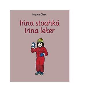 Irina stoahká – Irina leker