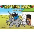 Kaptejna Javla 2008