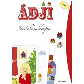 Ádji - Juovlabuđaldeapmi
