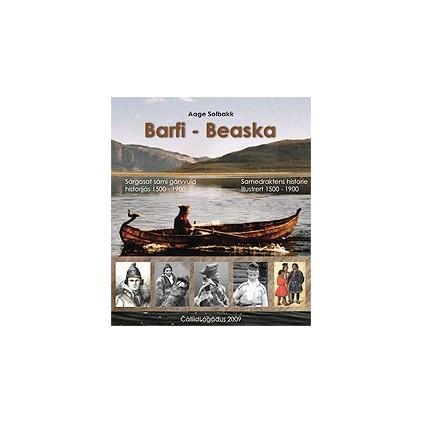 Barfi – Beaska