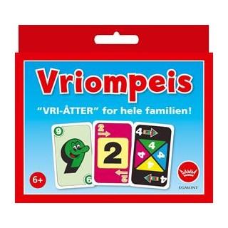 Vriompeis