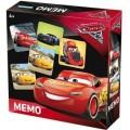 Memo WD Cars