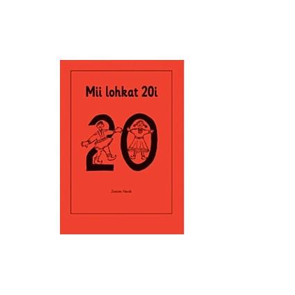 Mii lohkat 20i
